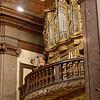 Église Saint-Francis Organisme du concert