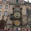 Horloge astronomique de l'hôtel de ville
