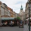 Marché de Prague (Havelské Tržište)