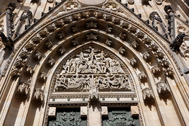 Cathédrale St-Guy