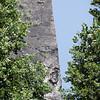 Armoiries sur un mur du château Festung Hohensalzburg. Je reviens de chercher mes souliers deans l'auto