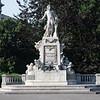 Monument de Mozart