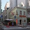 Oui il y avait des travaux à Vienne, mais la petite maison evalait la photo.