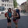 Des voyageuses qui nous chantent la pomme