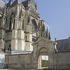 Palais Archi-Épiscopal, Reims