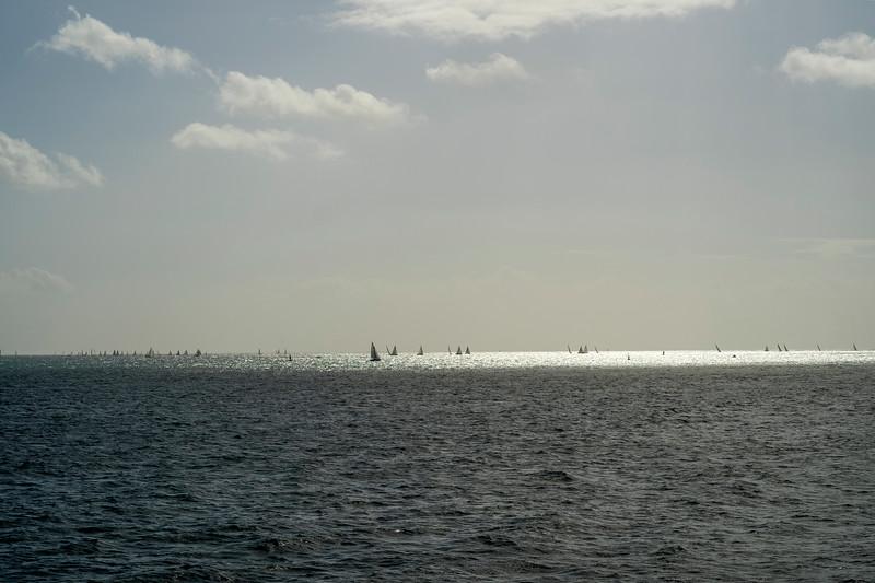 Île de Groix. Septembre 2016