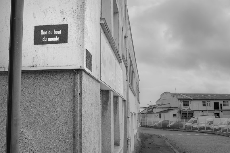Lorient. Septembre 2016