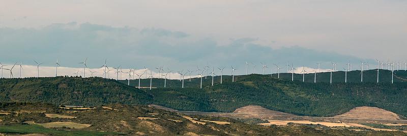 Olite, Navarre. 2014