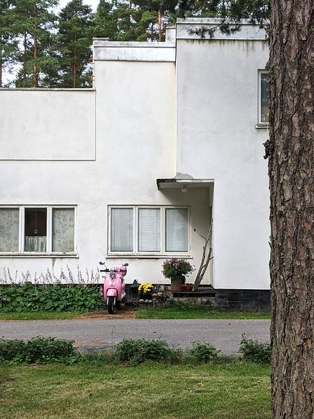 Paimio (Finlande)