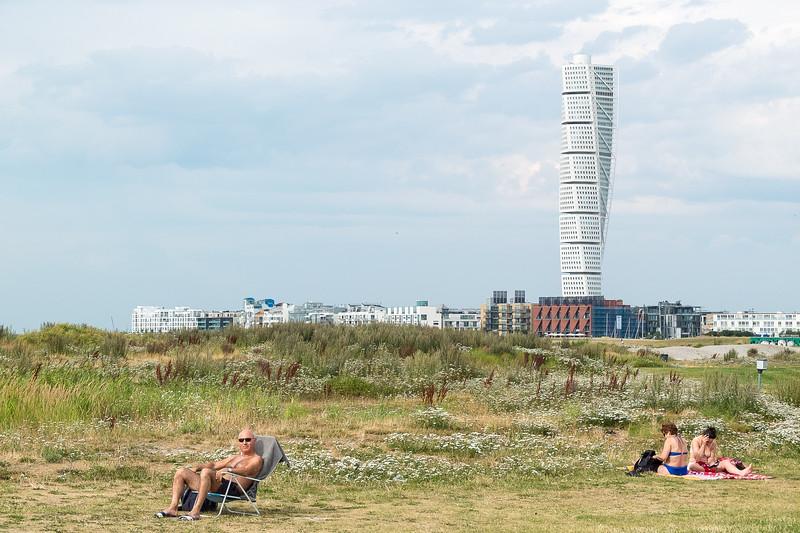 Malmö (Suède)