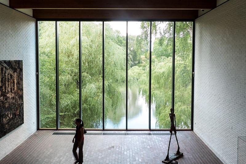 Musée d'Art Moderne Louisiana à Copenhague