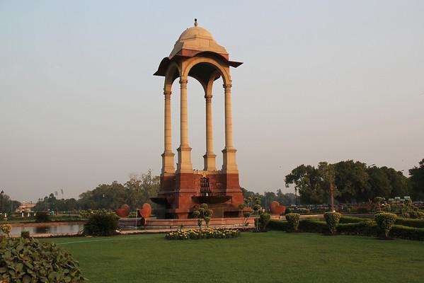 Inde 2012
