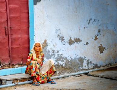 Mandawa, Rajasthan, Inde