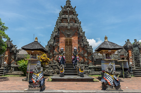 Bali (2014)