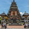 Temple Pura Peseh - Batuan - Bali