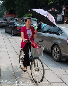 Jingzhou, China. 6/18/2015
