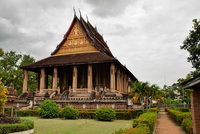 Laos 2009