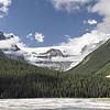 Vallée glacière et neiges éternelles! Oups! pas sûr quelles seront éternelles