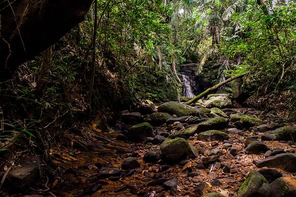 Kuching, Borneo, Malaisie