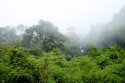 Penang hill - Malaisie
