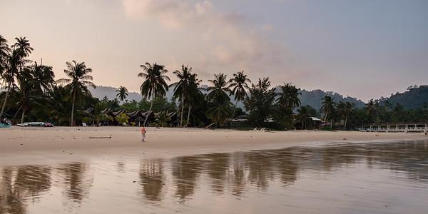 Juara, Tioman island, Malaisie