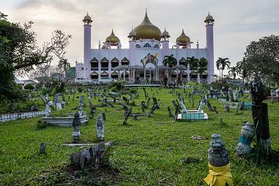 Pulau Island, Malaisie