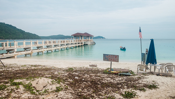 Perhentian Islands, Malaisie