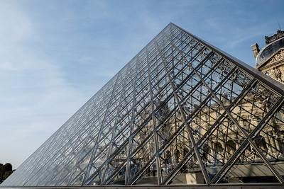 Jeu de pyramide