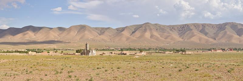 Tassalaht, Maroc