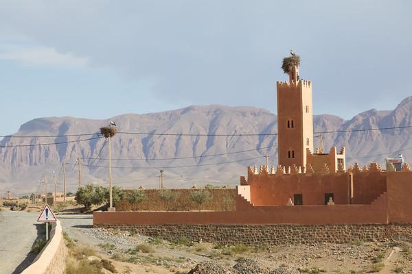 Province d'Errachidia, Maroc