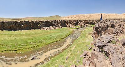 Oued Guigou, Maroc