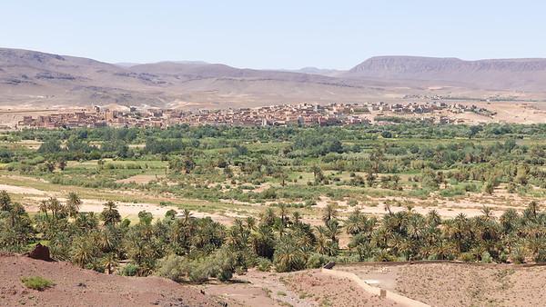 Tazentoute, Maroc