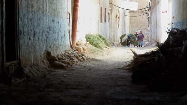 Ouled Chaker, Vallée du Ziz, Maroc