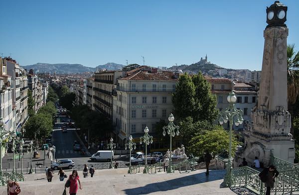 Marseille 2013