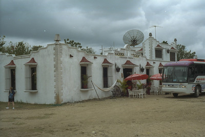 Mexique 1999