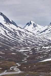 Spiterstulen, Norvège