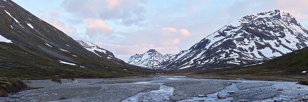 Spiterstulen, Norway