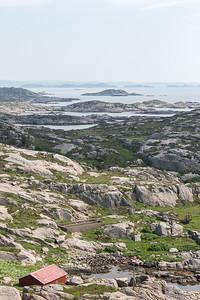 Lindesnes, Norvège