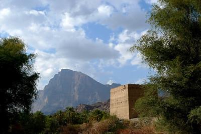 """Dans le secteur du Jebel Shams, bijoux géologique du coin, se """"cache"""" un wadi vraiment top..."""