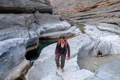 """...alimenté par ce """"ruisseau"""" que l'on remonte sans mal en fonction de sa motivation... Plus l'on monte et moins les gens s'y aventurent..."""