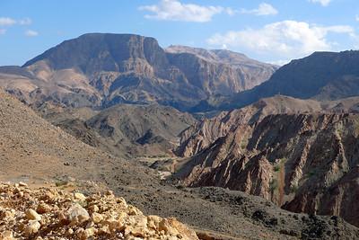 Bref, un Wadi a découvrir...