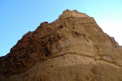 """Nous y voilà donc... Euh... il est où le rocher """"exceptionnel"""" ?"""