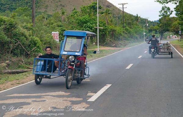 Busuanga, Palawan, Philippines. 6/8/2016