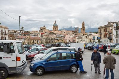 Piazza Sant'Anna Al Capo