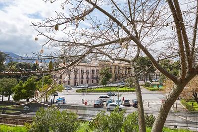 Piazza della Pinta