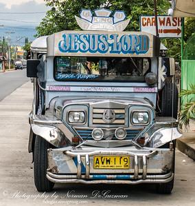 Pangasinan Province, Philippines.  6/3/2016