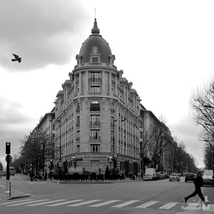Quartier de l'Opéra - Paris