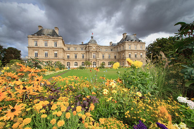 Jardins du Luxembourg-7585
