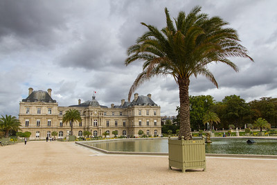 Jardins du Luxembourg-7572