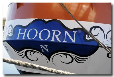 """""""Hoorn"""" - Village de pêcheurs"""